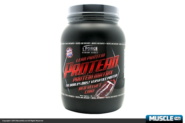 Protean Great Tasting Complete Protein  -2lb